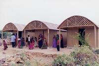 Shigeru Ban Architects and Voluntary Architects' Network Will Supply Shelter to Nepal