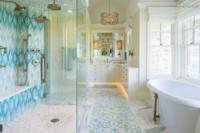 4 Ideas for a Dream Bathroom Remodel