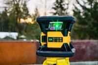 DeWalt DW079LG 20V Green Rotary Tough Laser