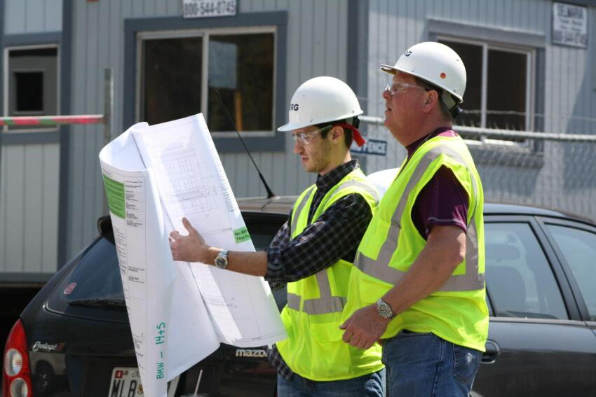 DOE and NIBS Release Better Buildings Workforce Guidelines