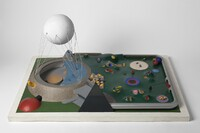 A Showcase of Artist Isamu Noguchi's Designs for Play