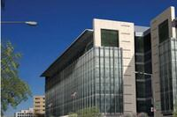 Federal Building Features Air System