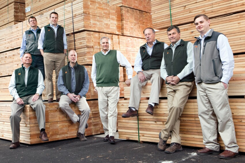 Kuiken Brothers: 2012 ProSales Dealer of the Year