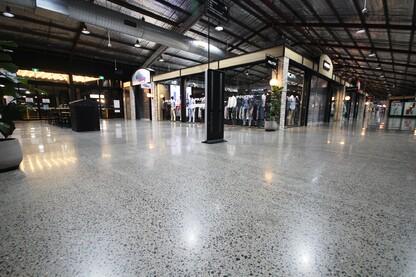 2016 Polished Concrete Awards - Retail