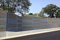 SoftSound Sound Wall from Easi-Set Worldwide