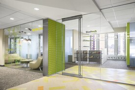 Massachusetts Institute of Technology - Skoltech Initiative Academic Offices