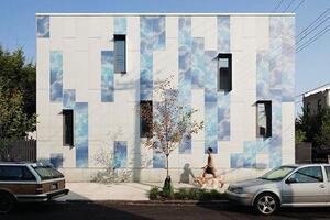 100K Houses, Philadelphia
