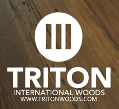 Triton International Woods Logo