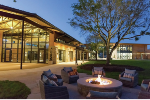 Amenities Help New Home Communities Stand Out
