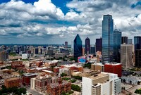 Texas-Style Urbanism Wooing Millions to Lone Star State