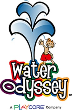 Fountain People/Water Odyssey Logo