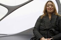 Remembering Zaha Hadid: The Residential Projects