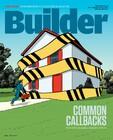 Builder Magazine February 2017