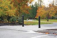 Reliance Foundry Co. Ltd. Removable Bollards