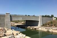 New Ester Simplot Water Park Features Special Precast Components