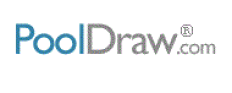 Pool Draw Logo