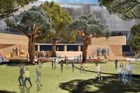 Continuing Resolution Strips Fundraising Waiver for Eisenhower Memorial