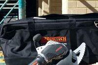 Arbortech USA AS170 brick and mortar saw