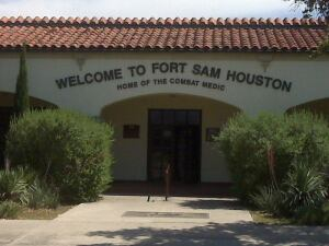 BIG BUILDUP. Of the more than 200 measures in the 2005 BRAC nationwide, 19 of them took place at Fort Sam Houston in San Antonio.