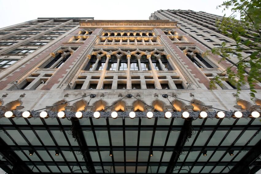 Chicago Athletic Association Hotel