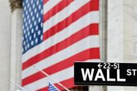 Wall Street: Changed Forever