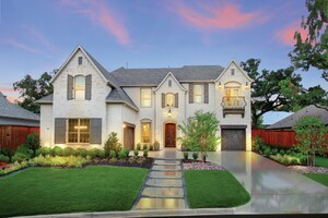 Kathy Britton Expands Perry Homes' Legacy Across Texas