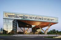 2013 AIA Honor Awards: Centra Metropark