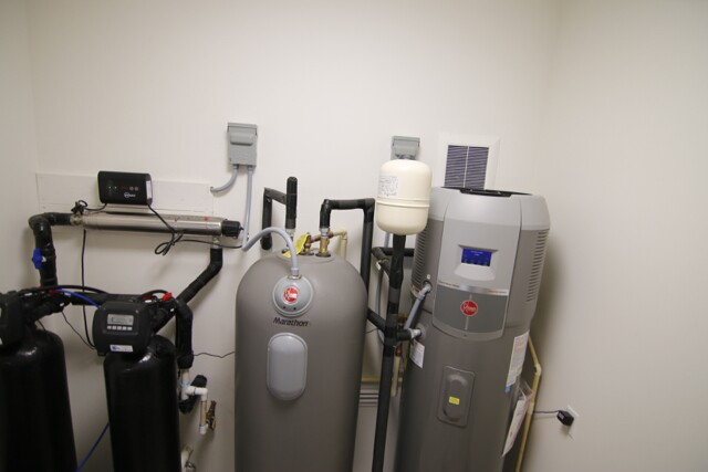 The Ultimate Electric Hot Water Heater Setup