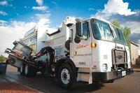 Autocar Trucks Awarded NJPA Contract