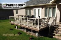 Paverdeck Now in Menards