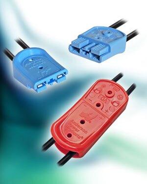 SBS Mini connectors