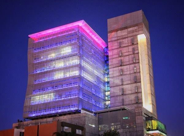 VIA Corporativo, Tijuana, Mexico.