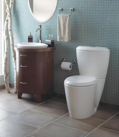 Mansfield Plumbing Enso Suite