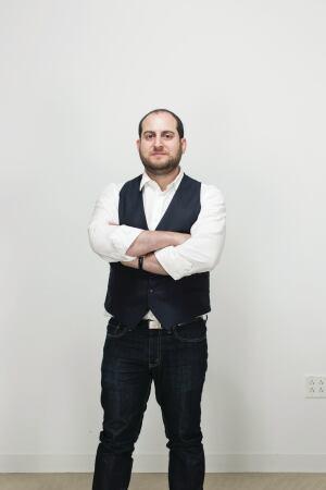 David Ghatan