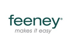 Feeney Inc. Logo