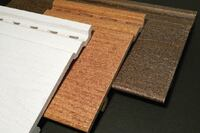 Tech-Plank Siding - Twice As Strong As Fiber Cement