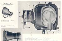 Three Designers Update Philips Strand Lighting's Iconic PATT 23 and 123 Fixtures