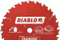 Diablo Reinvents the Framing Blade