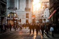 The 30 Largest Metros Ranked for Walkable Urbanism