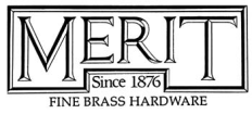 Merit Metal Products Logo