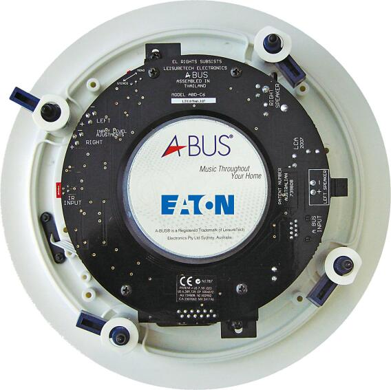 Eaton A-BUS/Ready Receiver