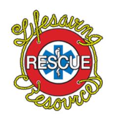 Lifesaving Resources LLC Logo