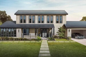 This Week in Tech: Tesla Solar Roof Tiles For Sale