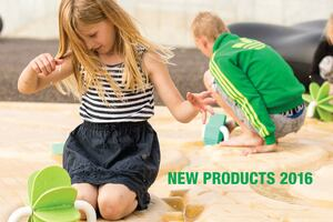 The 2016 Aquatics International New Products List Is Here