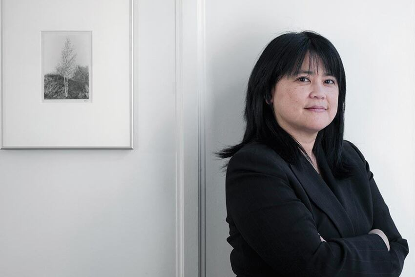 Former BRIDGE Housing Executive Vice President Lydia Tan Joins Related Cos.