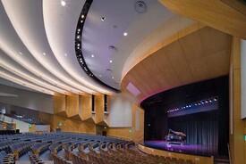 Langford Auditorium