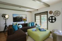 Remodeled Rooms Offer Pure Entertainment