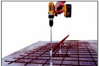 Acra Screed Ltd. Acra Screed System