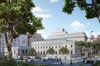 The Frick Collection Plans Expansion to Historic Residence-turned-Museum