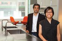 Arjun Desai and Katherine Chia Are True Urban Interventionists